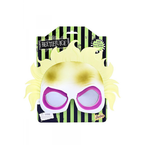 Beetlejuice Sunglasses for Adults
