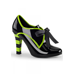 Green Women's Witch Shoes