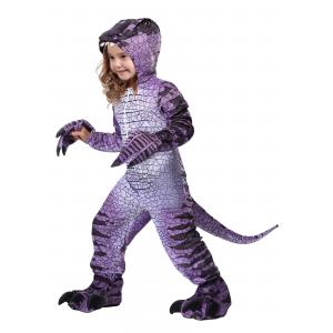Ravenous Raptor Dinosaur Costume for Kids
