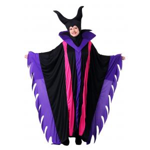Plus Size Magnificent Witch Costume - Disney Villain Costume Ideas 1X 2X 3X 4X 5X XL XXL XXL