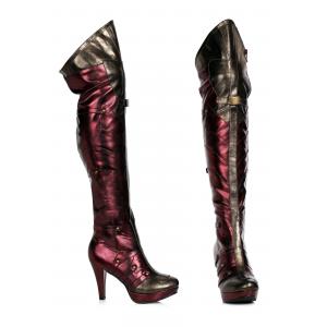 Wonder Hero Boots for Women