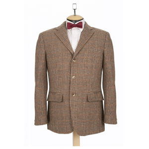 Doctor Who Eleventh Doctor Costume Jacket