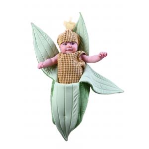 Newborn Ear of Corn Bunting Costume