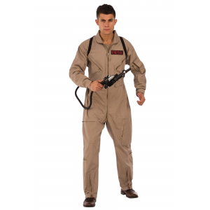 Ghostbusters Grand Heritage Costume for Adults