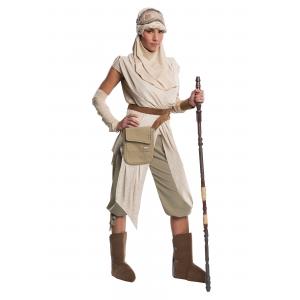 Grand Heritage Rey Costume