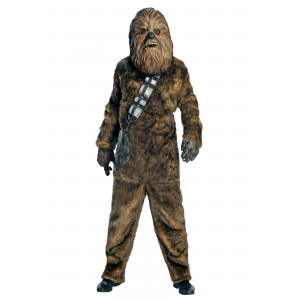 Adult Deluxe Chewbacca Costume
