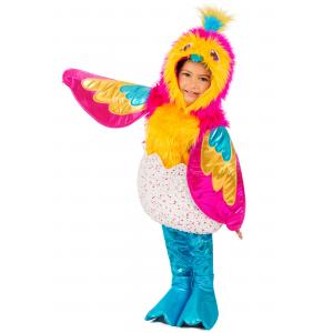 Hatchimal Hatchable Penguala Costume for Kids