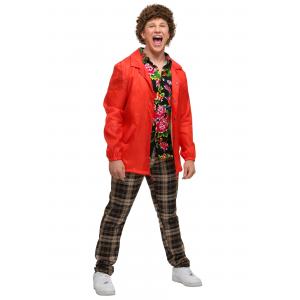 The Goonies Adult Chunk Costume