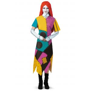 Plus Size Classic Sally Costume 1X 2X