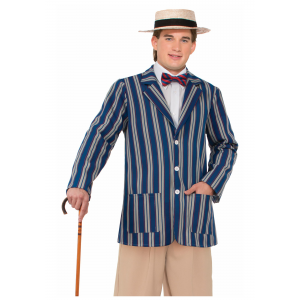 Boater Costume Jacket