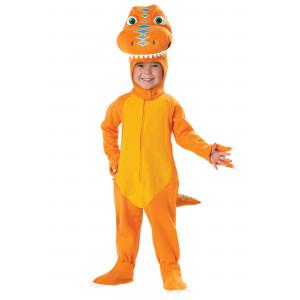 Dinosaur Train Toddler Buddy Costume