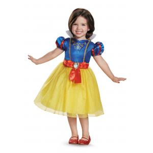 Snow White Classic Toddler Costume
