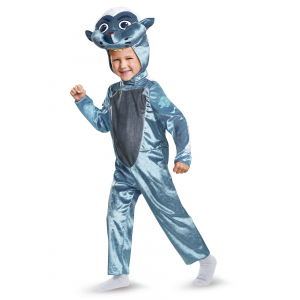 Lion Guard Bunga Classic Costume for Toddlers