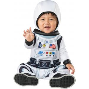 Astronaut Tot Costume for Infants