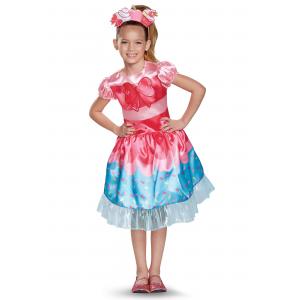 Jessicake Classic Child Costume from Shopkins