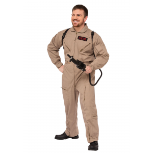 Ghostbusters Grand Heritage Costume for Adults 2X