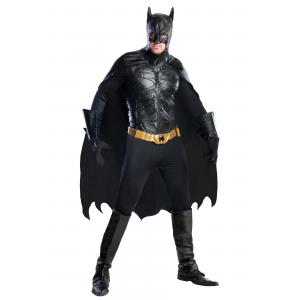 Grand Heritage Dark Knight Batman Costume - Dark Knight Rises Costumes