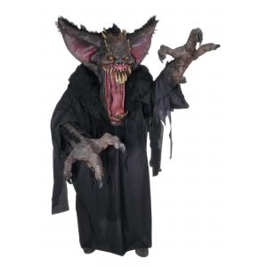 Gruesome Bat Creature Reacher Costume