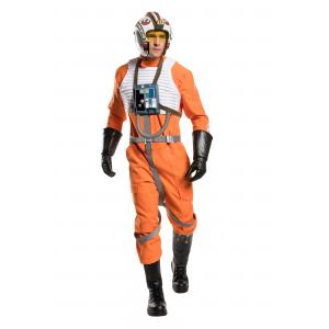 Adult X-Wing Pilot Grand Heritage Costume