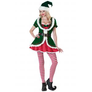 Holiday Honey Costume