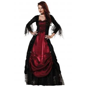 Deluxe Vampira Costume