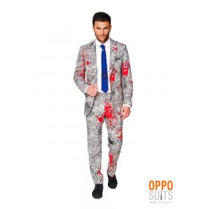 Men's OppoSuits Zombiac Suit Costume