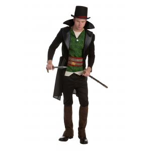 Assassins Creed Jacob Frye Classic Costume for Men