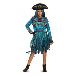 Uma Girls Deluxe Costume from Descendants 2