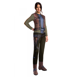 Jyn Erso Women's Adult Costume from Star Wars: Rogue One