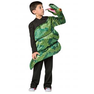 Anaconda Costume for Kids