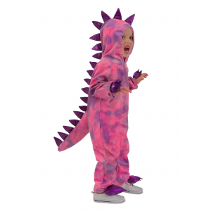 Tilly the T-Rex Girls Dinosaur Costume