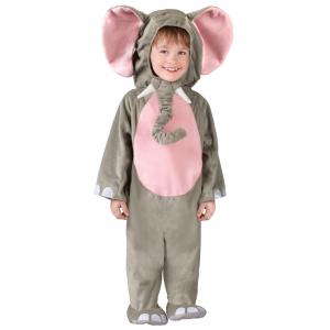 Cute Toddler Elephant Costume