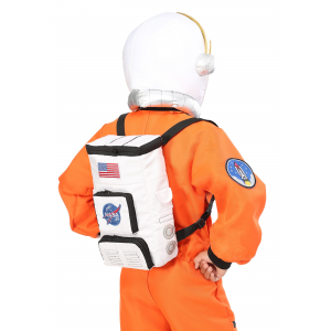 Astronaut Child Backpack