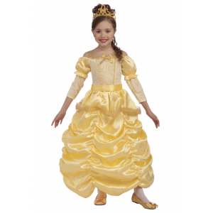 Child Beautiful Princess Costume