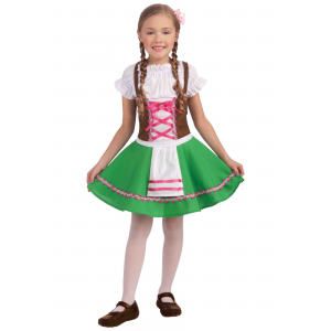 Child Gretel Costume