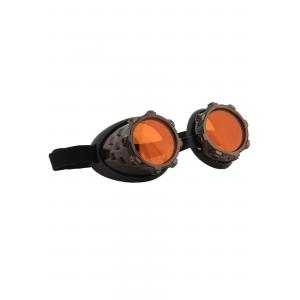 Cyber Steam Goggles
