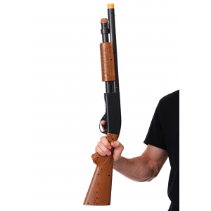 Toy Weapon Pump Action Shotgun