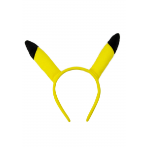 Pikachu Head Band from Pokemon