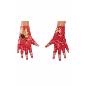 Girls Evie Gloves from Descendants 2