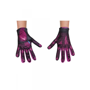 Child Pink Ranger Movie Gloves from the Power Rangers