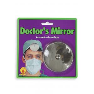 Doctor Mirror