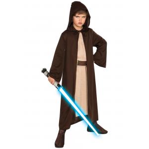 Kids Jedi Robe - Child Star Wars Jedi Robe Costume