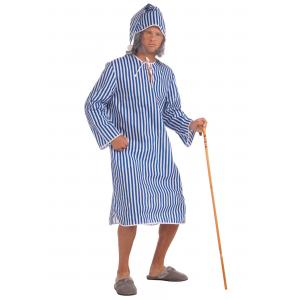 Adult Scrooge Costume