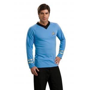 Star Trek Classic Deluxe Spock Shirt