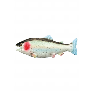 Rubber Fish Prop