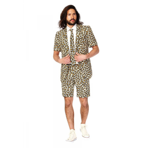 OppoSuits Jag Summer Suit Men's Costume