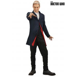 Twelfth Doctor Mens Costume Jacket