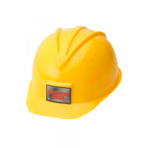 Child Construction Helmet