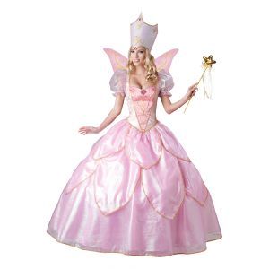 Fairy Godmother Costume