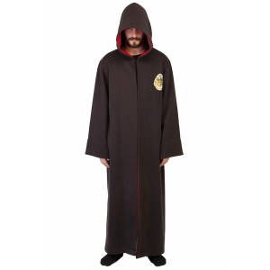 Harry Potter Hogwarts Costume Robe for Adults